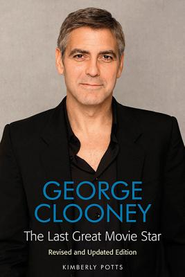 George Clooney By Potts, Kimberly
